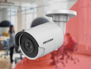 IP Network ( CCTV )