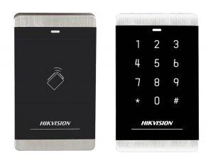 "DS-K1103 <span class=""prod-name-desc"">Pro 1103 Series Card Reader</span>"