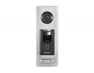 "DS-K1T501 <span class=""prod-name-desc"">Pro Series Video and Fingerprint Terminal</span>"